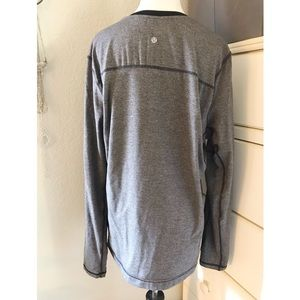 lululemon athletica Shirts - •Men's• Lululemon Long Sleeve